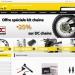 La Garantie à Vie des kits-chaînes* All-Bikes.fr
