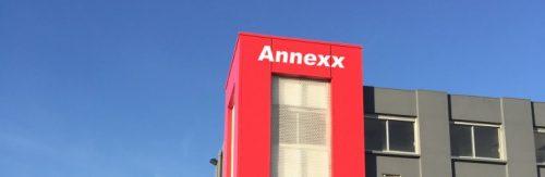 Annexx garde meuble Marseille