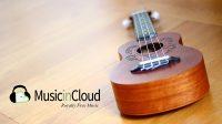Musique libre de droit avec Musicincloud