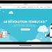 Lancement de tenbucks.© LA «toolbox» pour solutions e-commerce