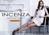 La Boutique du Parfum change de nom et devient INCENZA votre nouvelle marque de parfumerie.