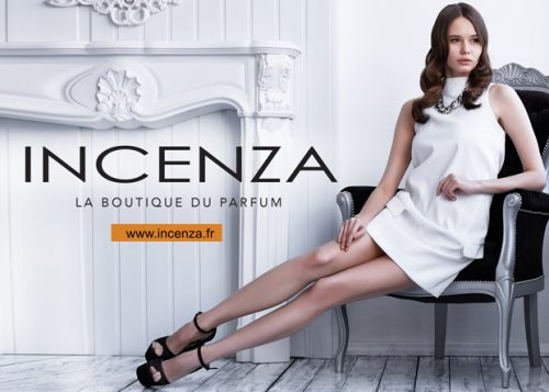 INCENZA