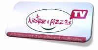 LE KIOSQUE A PIZZAS TV vous présente sa nouvelle émission :  A la rencontre d'un adhérent multi-site